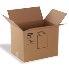 "16"" x 12"" x 12"" Moving Box (Set of 25)"