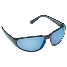 Ice Blue Safety Glasses 90763-80025T