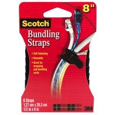 Bundling Strap (6 Count)