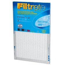 Filtrete Dust and Pollen Reduction Air Filter (Set of 6)