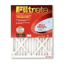 Filtrete Air Filter (Set of 6)