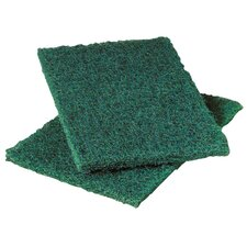Heavy Duty Scour Pad (Set of 12)