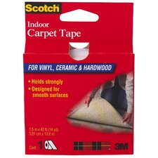 Scotch General Purpose Carpet Tape