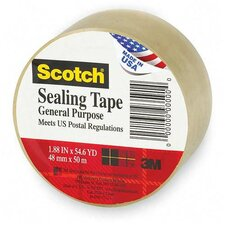 <strong>3M</strong> Tartan Commercial Grade Packaging Tape