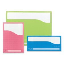 Post-it Pockets (3 Per Pack)