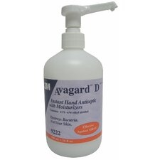 Avagard D Hand Sanitizer - 16 Ounce