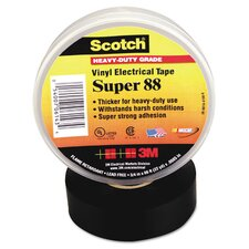 Scotch 88 Super Vinyl Electrical Tape