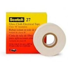 Scotch 27 Glass Cloth Electrical Tape