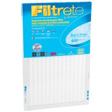 Dust and Pollen Air Filter (Set of 6)