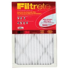 Micro Allergen Reduction Air Filter 1000