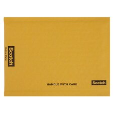 "8.50"" x 11"" Scotch Bubble Mailer (6 Count)"