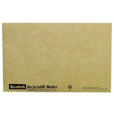 "6"" x 9"" Scotch Recyclable Padded Mailer"