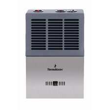 Vent Free Blue Flame 6,000 BTU Wall Natural Gas and Propane Space Heater