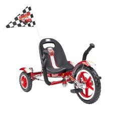 Pixar Cars Lightning McQueen Classic Tot Cruiser Tricycle