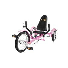 Ultimate Tricycle