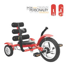 "12"" Mini Tricycle"