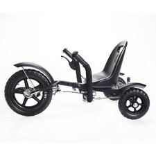 "12"" Toddler's Ergonomic Three Wheeled Cruiser"