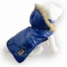Camo Parker Dog Coat