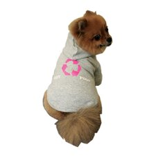 Dogs Life Dog Hooded Sweater