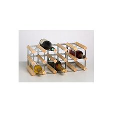 <strong>Cranville Wine Racks</strong> Classic 15 Bottle Wine Racks