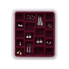 18 Compartment Jewelry Stax