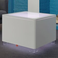 Ora Side Table with LED-Lighting
