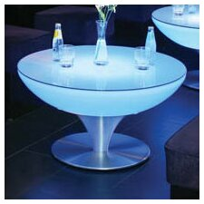 Lounge Indoor Table with LED-Lighting