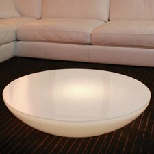 Lounge Variation Round Gloss Coffee Table