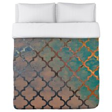 Amour Arabesque Duvet Cover Collection