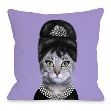 Pets Rock Breakfast Pillow