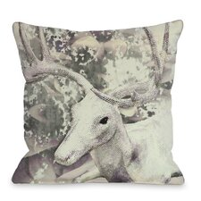 Marvelous Creature  Pillow