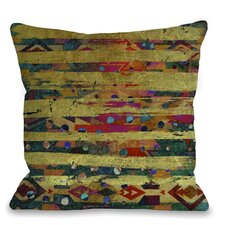 Navajo Chief  Pillow