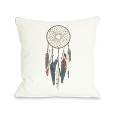 Dream Catcher3 Pillow