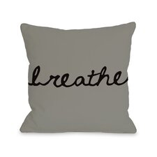 Breathe Mix and Match Pillow