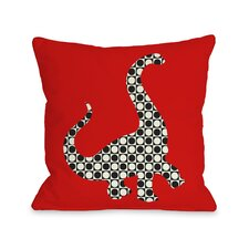 Camasaurus Pillow