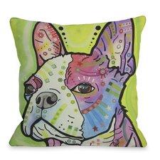 Doggy Décor Pride Pillow