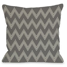 Athena Tier Chevron Pillow