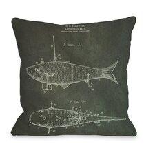 Artificial Bait 1908 Pillow