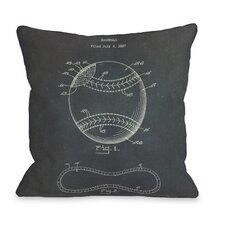 Baseball 1928 Pillow