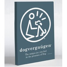 Dogvernugen Wall Decor