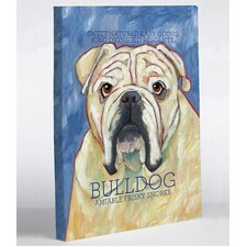 Bulldog2 Wall Decor