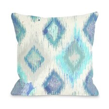 Oliver Gal Del Mar Pillow
