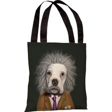 Pets Rock Brain Tote Bag