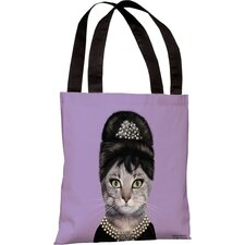 <strong>OneBellaCasa.com</strong> Pets Rock Breakfast Tote Bag