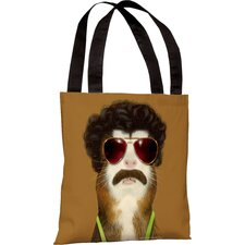 Pets Rock Kazak Tote Bag
