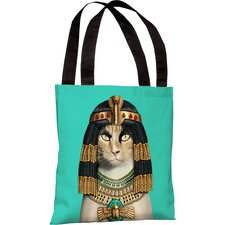 Pets Rock Cleo Tote Bag