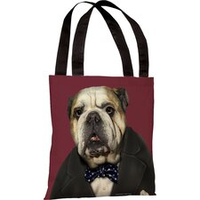 <strong>OneBellaCasa.com</strong> Pets Rock Leader Tote Bag