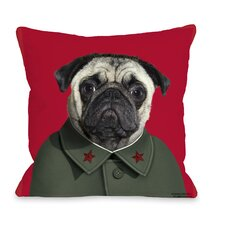 Pets Rock China Pillow