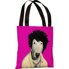 Pets Rock Punk Tote Bag