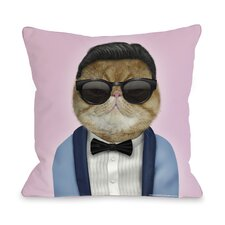 Pets Rock Korea Pillow
